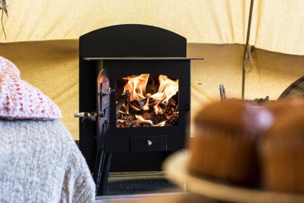 NEST- log-burner-bell-tent